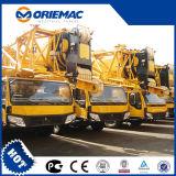60 Kraan Qy60K van de Vrachtwagen van Oriemac van de ton de Hydraulische voor Verkoop