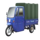 El tipo de carretilla Rackshaw/ Espacio grande /Trike Motor de refrigeración de agua para el pasajero