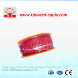 装置世帯のためのPVCによって絶縁される電気固体銅線