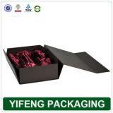 Boîte de vin de papier (FJ-112)