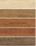 Baldosas cerámicas superficiales de madera