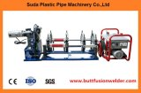 Équipement de soudure en poly soudure Sud50-200mm