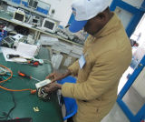 医学のDevice Repair Training (超音波装置)