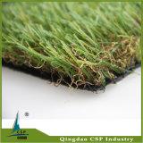 Gefälschter im Freien natürlicher synthetischer Gras-Innengarten