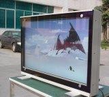 Visualizzazione fissata al muro dell'affissione a cristalli liquidi da 65 pollici per il contrassegno esterno Media Player di Digitahi