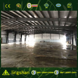 2016 New Type High Reliability Recyclable Steel Structure Shed
