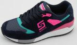 Из натуральной кожи Fashion Sport кроссовок для леди (новая)