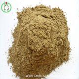Poudre de protéine de farine de poisson d'alimentation des animaux de farine de poisson