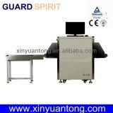 Kleine Strahl-Gepäck-Scannen-Maschine des Tunnel-X für Sicherheit