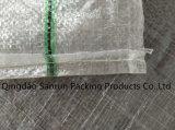 Sac en tissu PP transparent pour graines de fruits aux légumes