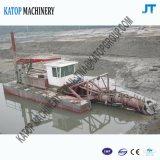 400 Cbm Sand-ausbaggernde Lieferungs-Bagger-Lieferungs-Sand-Lieferung