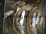 Brake Drum Type Shoe 04495-20050 pour Toyota Series Cars