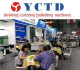 Apiladora automática de YCTD (30-35 paquetes por minuto)