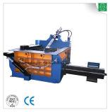 Prensa horizontal para presionar el aluminio del hierro del metal