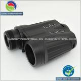 Nvd 비데오 카메라 덮개 플라스틱 상자 급속한 시제품 (PR10076)