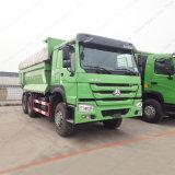 China sino HOWO Self-Dumping carretilla elevadora/Camión Volquete con alta calidad