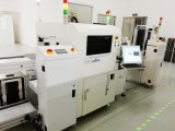 Kleines Edelstahl-Faser-Laser-Markierungs-Gerät stellt her