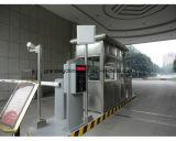 長距離UHF RFIDの統合された読取装置6m著者(UH-5601)
