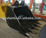 Compartimiento estándar 1.4cbm Doosan Dx280 del excavador de Sf