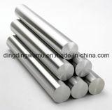 High Density Tzm Molybdenum Alloy Rod / Bar para Mold