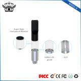 Knop (s) - H 0.5ml Geen Vloeistof van Ejuice E van de Pen van Vape van de Olie van Cbd van de Patroon van de Lekkage Navulbare