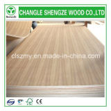 Precio más bajo de alta calidad de la madera contrachapada
