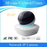 Dahua 3MPの機密保護CCTV WiFiネットワークPTのビデオ・カメラ(IPC-A35)