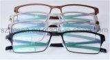 Vetri pieni di Eyewear del metallo dell'orlo di alta qualità, telai dell'ottica, occhiali