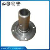 Fonderie de fonte coulée de métal OEM partie avec l'acier inoxydable