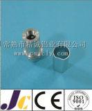 6060 [ت4] ساطع يؤنود ألومنيوم بثق قطاع جانبيّ ([جك-ب-84062])