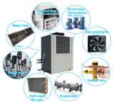 Цена воды представления цены 5HP аттестации Ce высоким промышленным пластичным охлаженное воздухом более Chiller