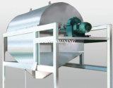 Sal de vector refinada comestible del alimento que hace la segadora de la refinería del refinamiento de la sal