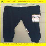 Très vêtements utilisés par été de la pente D.C.A. dans des balles pour le marché africain (FCD-002)