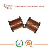 Van de het nikkellegering van het goede kwaliteitsCuNi2 koper cnw-5/GCN5W draad 0.1mm in voorraad