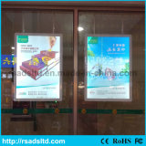 Double Sided Publicité Slim Light Box