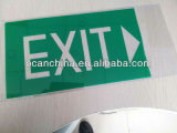 PVC glassato Sheet per Sign Printing e Card Printing