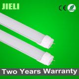 Tubo caldo di approvazione AC165-265V T8 LED di Ce&RoHS di vendita