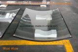 Heißes verbiegendes Isolierglas für Gebäude