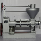 Fácil operado prensa de aceite de girasol (6YL-80)