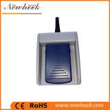 Alumínio do fornecedor Saip/Saipwell de China/ferro/mini interruptor de pé plástico do tatuagem