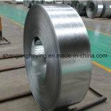 SGCCの熱い浸された電流を通された鋼鉄Sheet/Giは割引のためのステンレス鋼のストリップを切り開いた