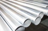 Pijp van het Staal van de Steiger van de Producten van het staal de Materiële Pijp Gegalvaniseerde