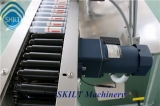 Автоматическая горизонтальная машина для прикрепления этикеток бутылки пробки пробирки с принтером Кодего