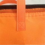 Sac professionnel non-tissé en plastique personnalisé, sac non tissé, sac non tissé, sac de glace, sac de glace (GB 0001)