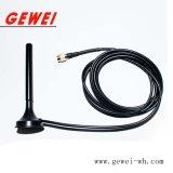 Servocommande 1800MHz de signal de téléphone cellulaire pour la mauvaise région de signal Using/la servocommande de signal de portable de la construction 800m2