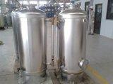 De Machine van de Filter van het Water van Rehardening van het Roestvrij staal van hoge Prestaties
