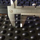 De beschermde Dierlijke Stabiele Mat van het Paard van Antifatigue van het Matwerk van de Koe/van het Paard van Matten Rubber