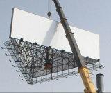 広告するための軽い鉄骨構造の建物ボード(KXD-SSB1462)を