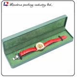 Handgelenk-intelligente Quarz-Sport-Uhr-Kasten-Mann-Silikon-Uhr Bluetooth intelligente Uhr der Edelstahl-Uhr-Dame-Form (YSW1012A)