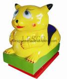 Cut Bikachu avec écran kiddie ride (LK11)
